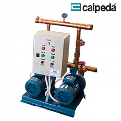 pakaged transfer pumps calpeda-1