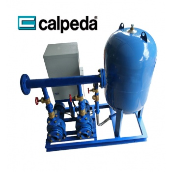 pakaged booster pumps calpeda-1