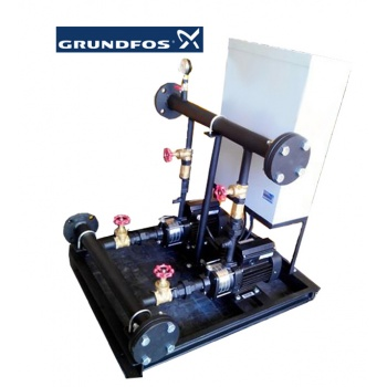 pakaged transfer pumps grundfos-1